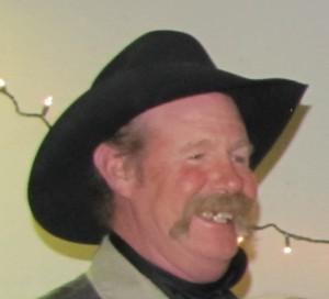 John Adams, Ranch Manager