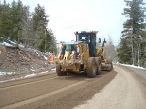 ROR Road Repair & Storm Damage 016